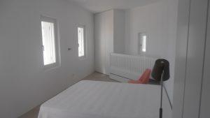 Υπνοδωμάτια -Εσωτερικες Εντοιχιζόμενες Ντουλάπες